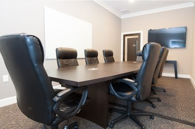 Conference Room Rental | Commercial Office Lease In Wake Forest