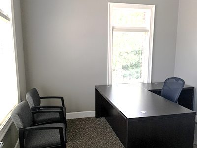 1776-204h Office Available For Rent