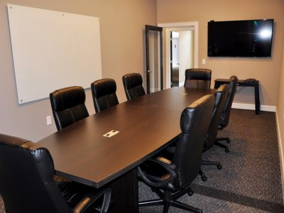 Conference Room For Rent