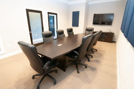 Large Conference Room Rental