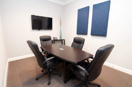 Small Conference Room Rental