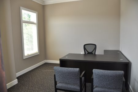 1776 204A Office Rental Wake Forest 2