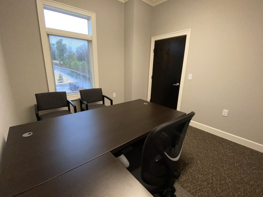 1776 Suite I - Office For Lease - 3